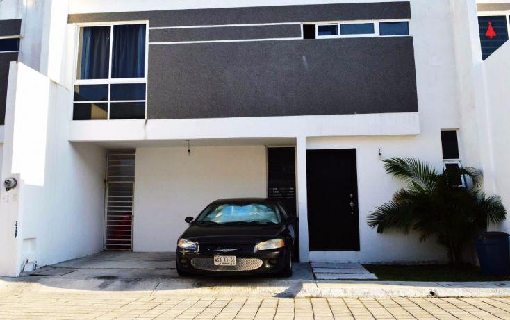 Foto de casa en venta en calle sur, privada flamboyanes no 8, bugambilias, carmen, campeche, 1833924 no 01