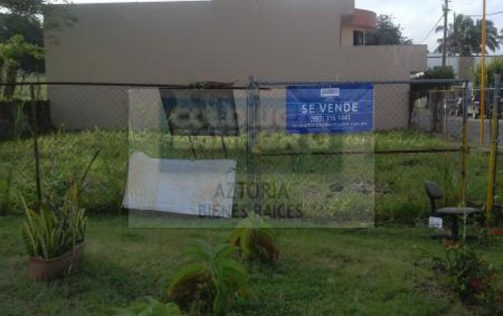 Foto de terreno habitacional en venta en calle tabasco manzana 1 fracc real de san jorge, real de san jorge, centro, tabasco, 1550368 no 01