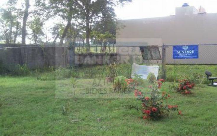Foto de terreno habitacional en venta en calle tabasco manzana 1 fracc real de san jorge, real de san jorge, centro, tabasco, 1550368 no 02