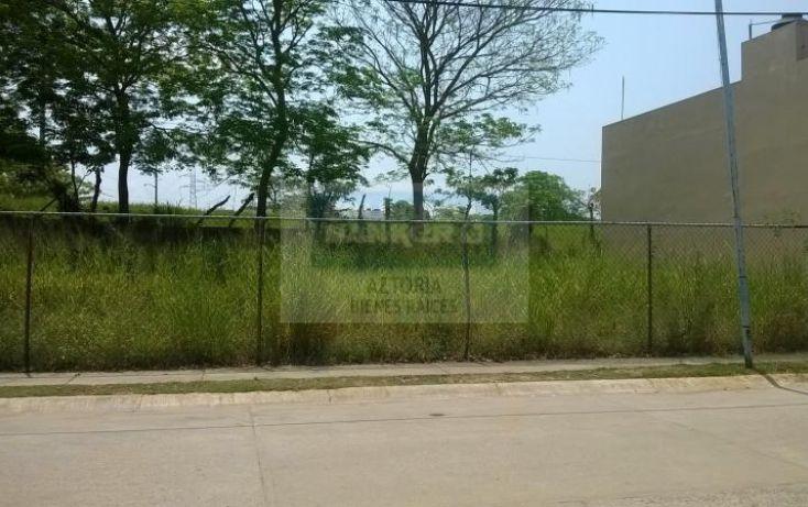 Foto de terreno habitacional en venta en calle tabasco manzana 1 fracc real de san jorge, real de san jorge, centro, tabasco, 1550368 no 05
