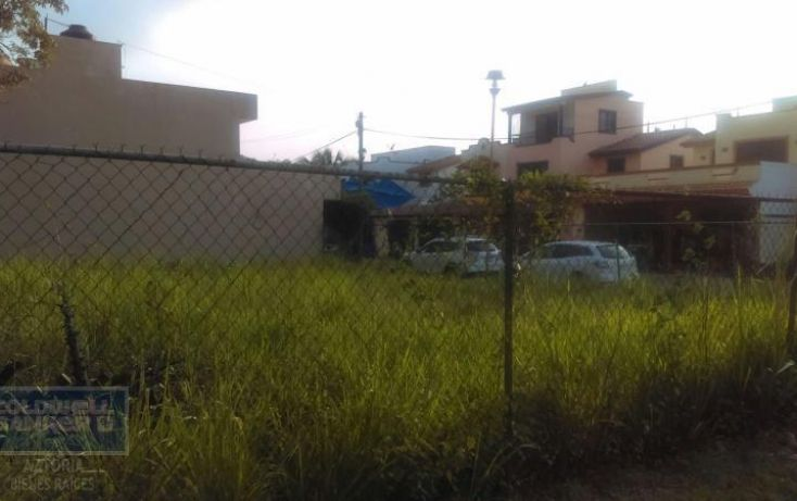 Foto de terreno habitacional en venta en calle tabasco manzana 1 fracc real de san jorge, real de san jorge, centro, tabasco, 1550368 no 10