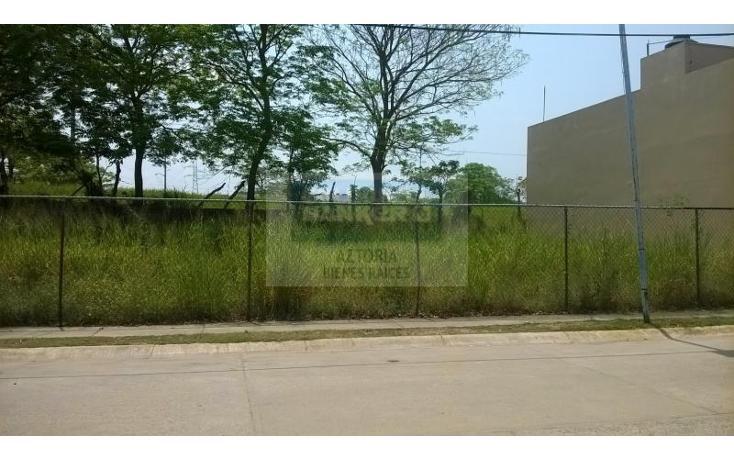 Foto de terreno habitacional en venta en calle tabasco manzana 1 fraccionamiento real de san jorge lote 1 y 2, real de san jorge, centro, tabasco, 1550368 No. 05