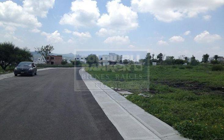 Foto de terreno habitacional en venta en calle tank grand juriquilla, real de juriquilla paisano, querétaro, querétaro, 524194 no 05