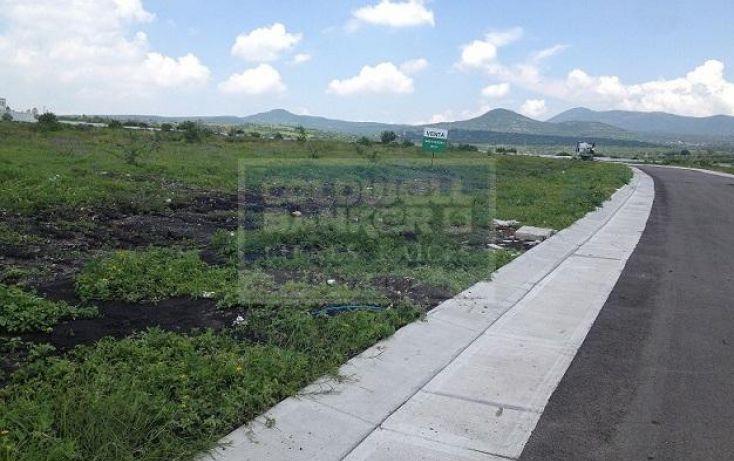 Foto de terreno habitacional en venta en calle tank grand juriquilla, real de juriquilla paisano, querétaro, querétaro, 524194 no 06