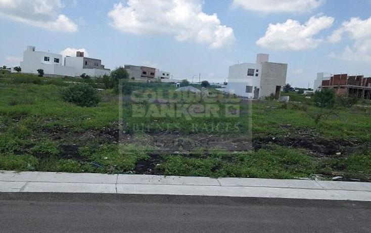 Foto de terreno habitacional en venta en  , real de juriquilla (paisano), querétaro, querétaro, 524194 No. 03