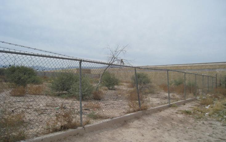 Foto de terreno habitacional en venta en  , zaragoza norte, torreón, coahuila de zaragoza, 1446297 No. 06