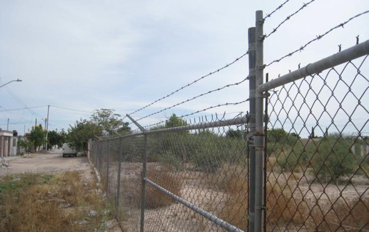 Foto de terreno habitacional en venta en  , zaragoza norte, torreón, coahuila de zaragoza, 1446297 No. 07