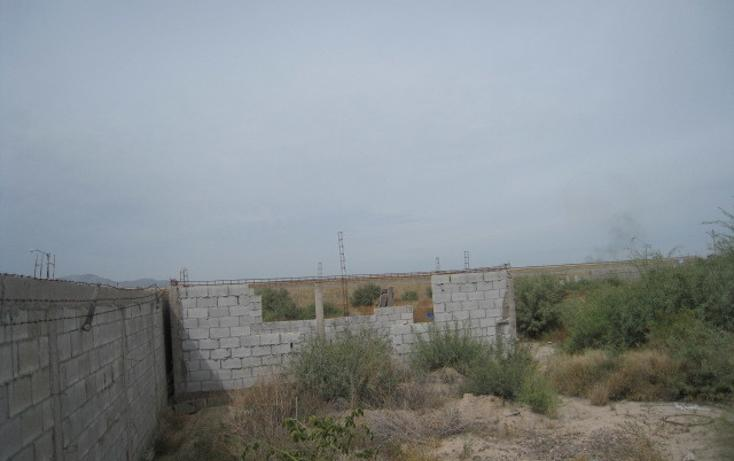 Foto de terreno habitacional en venta en calle tarasca , zaragoza norte, torreón, coahuila de zaragoza, 1446297 No. 08
