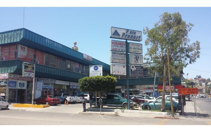 Foto de local en venta en calle tercera , zona norte, tijuana, baja california, 506501 No. 01