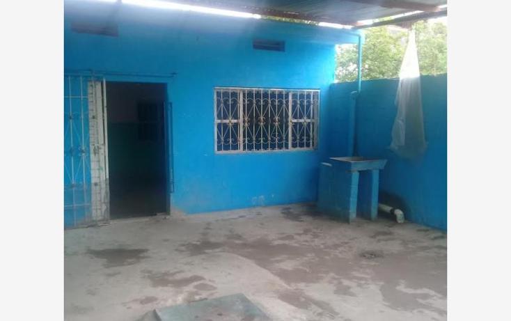 Foto de casa en venta en calle tezozomoc manzana 16,lote 17, azteca, tuxtla gutiérrez, chiapas, 3418461 No. 02