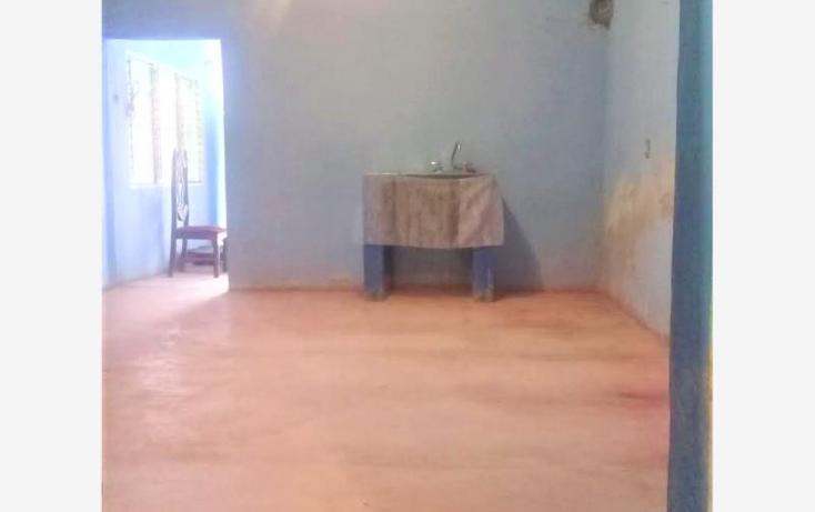 Foto de casa en venta en calle tezozomoc manzana 16,lote 17, azteca, tuxtla gutiérrez, chiapas, 3418461 No. 08