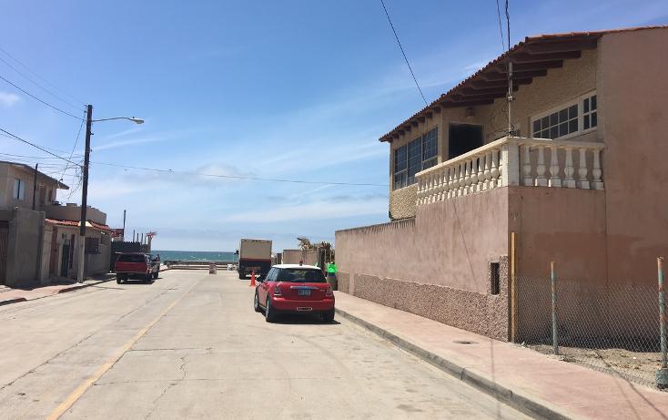 Foto de terreno habitacional en venta en calle tijuana , constitución, playas de rosarito, baja california, 1876308 No. 03