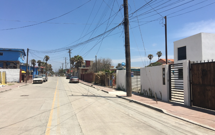 Foto de terreno habitacional en venta en calle tijuana , constitución, playas de rosarito, baja california, 1876308 No. 06