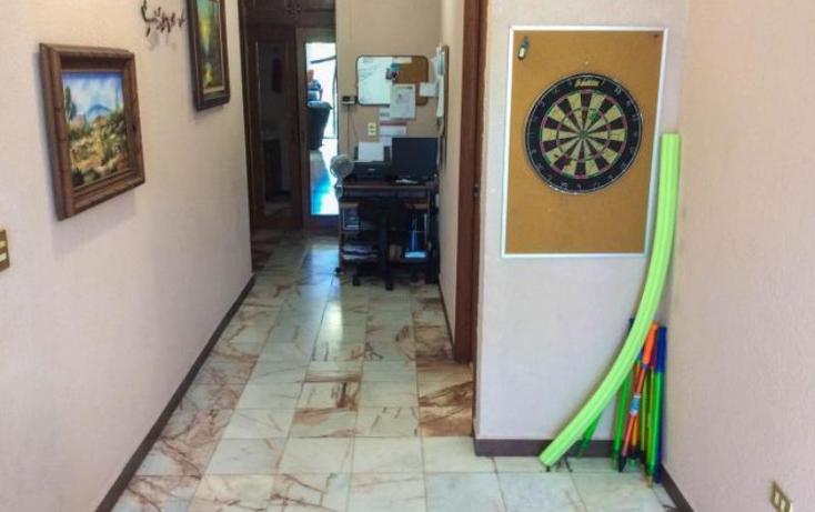 Foto de casa en venta en  31, el cid, mazatlán, sinaloa, 1151557 No. 05