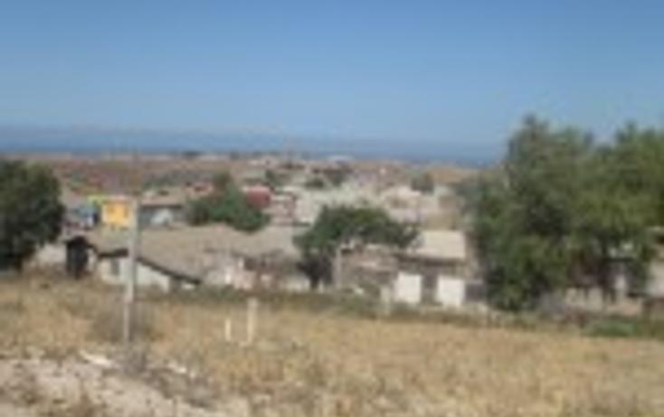 Foto de terreno habitacional en venta en  , aztlán, playas de rosarito, baja california, 1394587 No. 01