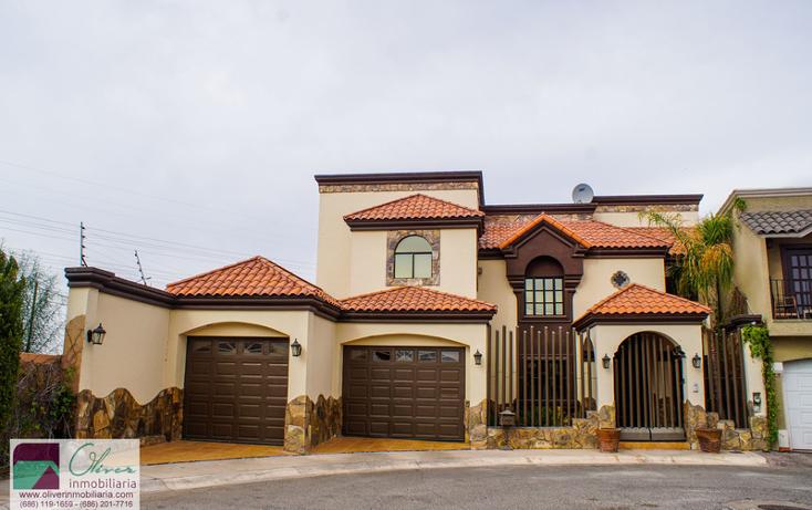Foto de casa en venta en calle toulon , montecarlo 2a secci?n, mexicali, baja california, 1340497 No. 01