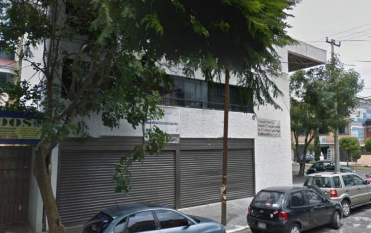 Foto de local en venta en calle tres 1, espartaco, coyoacán, df, 372318 no 01