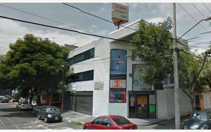 Foto de local en venta en calle tres 1, espartaco, coyoacán, df, 372318 no 02