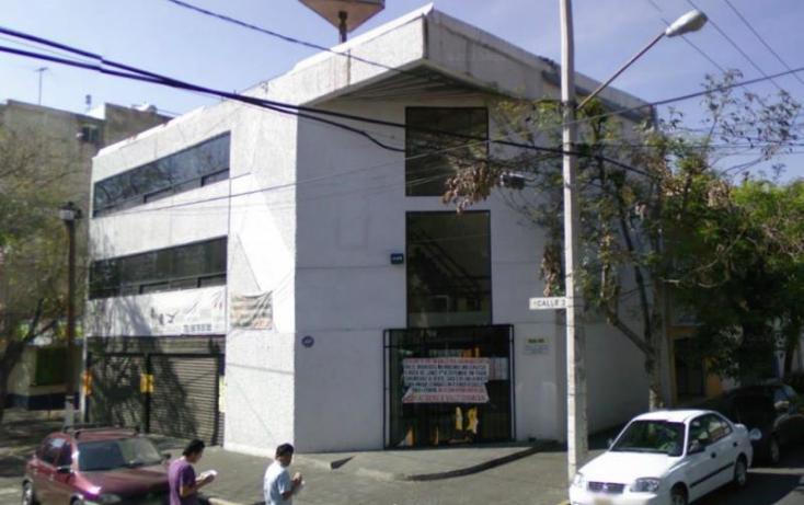 Foto de local en venta en calle tres 1, espartaco, coyoacán, df, 372318 no 03