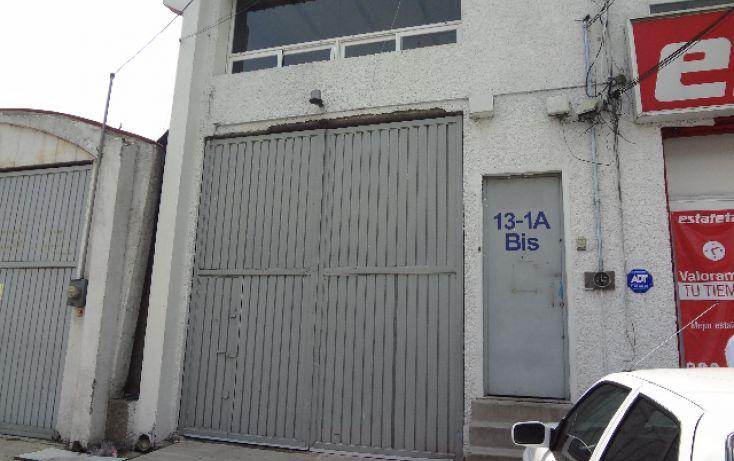 Foto de bodega en renta en calle tres, industrial alce blanco, naucalpan de juárez, estado de méxico, 1949634 no 01