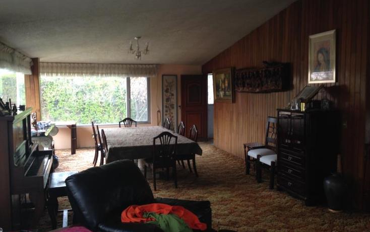 Foto de casa en venta en calle trigo 10, san mateo, toluca, m?xico, 375736 No. 03