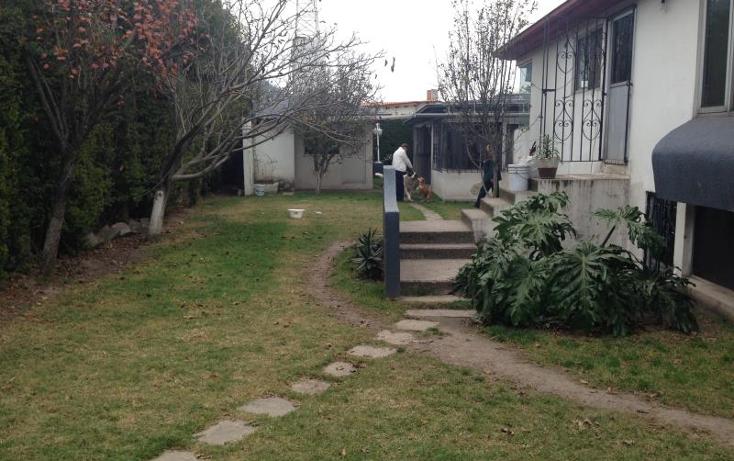 Foto de casa en venta en calle trigo 10, san mateo, toluca, m?xico, 375736 No. 07