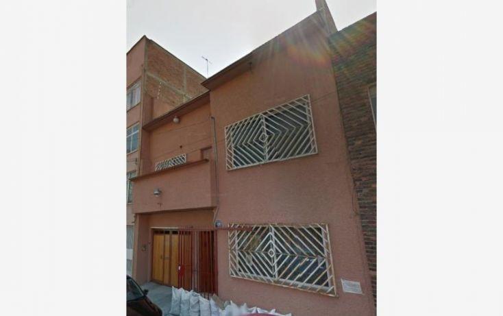 Foto de casa en venta en calle uno 14, san pedro de los pinos, benito juárez, df, 2008104 no 01