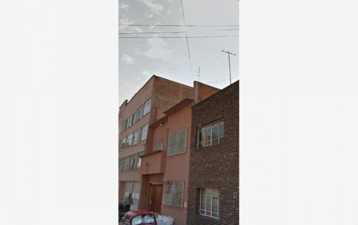 Foto de casa en venta en calle uno 14, san pedro de los pinos, benito juárez, df, 2008104 no 02