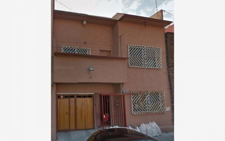 Foto de casa en venta en calle uno 14, san pedro de los pinos, benito juárez, df, 2008104 no 04