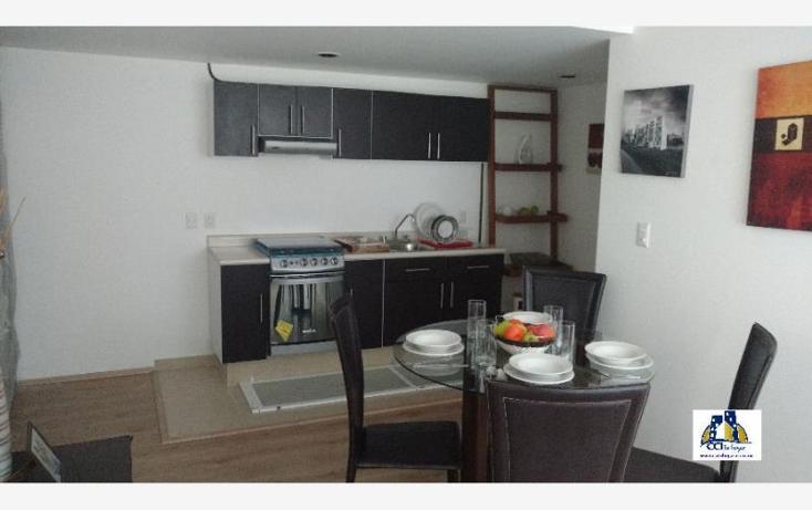 Foto de departamento en venta en  143, agrícola pantitlan, iztacalco, distrito federal, 805665 No. 03