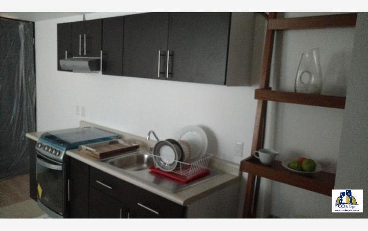 Foto de departamento en venta en  143, agrícola pantitlan, iztacalco, distrito federal, 805665 No. 15