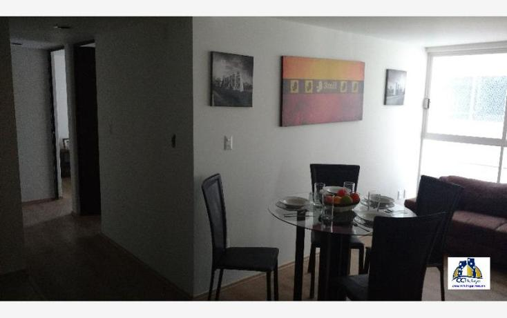 Foto de departamento en venta en  143, agrícola pantitlan, iztacalco, distrito federal, 805665 No. 17