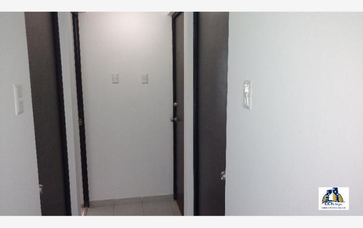 Foto de departamento en venta en  143, agrícola pantitlan, iztacalco, distrito federal, 805665 No. 21