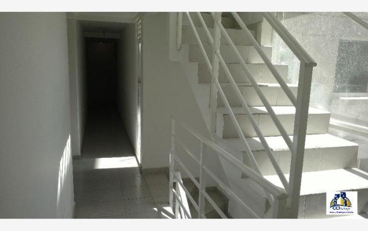 Foto de departamento en venta en  143, agrícola pantitlan, iztacalco, distrito federal, 805665 No. 24