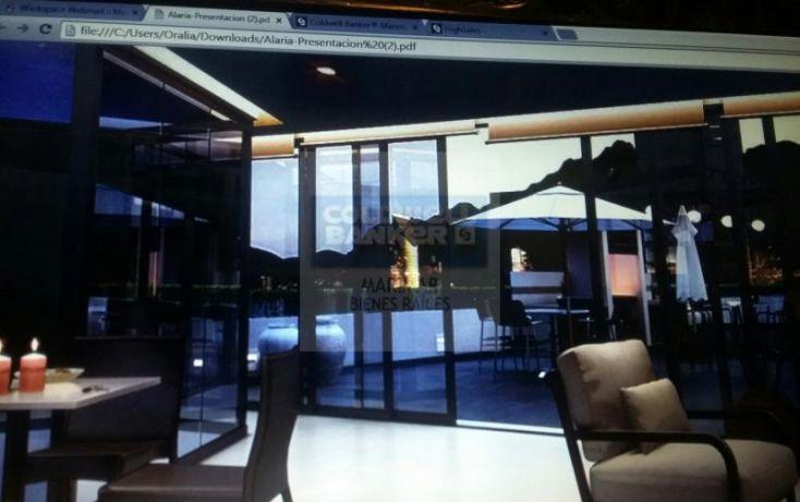 Foto de departamento en venta en calle v, san jerónimo, monterrey, nuevo león, 1175533 no 07