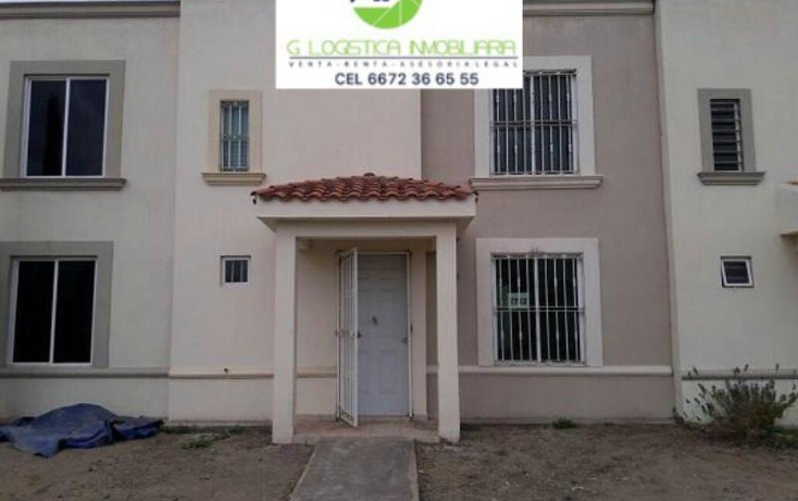 Foto de casa en venta en calle valle vesubio # 2722 000, valle alto, culiac?n, sinaloa, 2007630 No. 01
