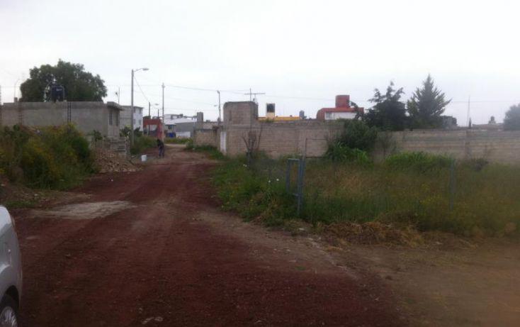 Foto de terreno habitacional en venta en calle venus 1, 11 de julio 1a sección, mineral de la reforma, hidalgo, 1825868 no 03