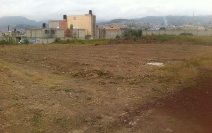 Foto de terreno habitacional en venta en calle venus 1, 11 de julio 1a sección, mineral de la reforma, hidalgo, 1825868 no 04