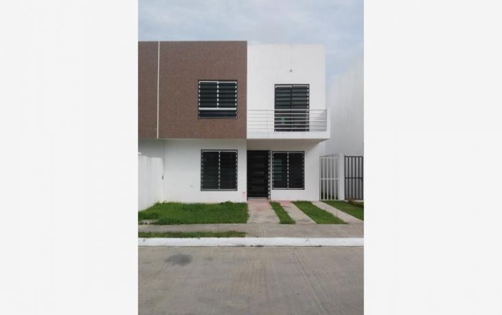 Foto de casa en renta en calle via 10, nuevo tabasco, centro, tabasco, 2042726 no 02