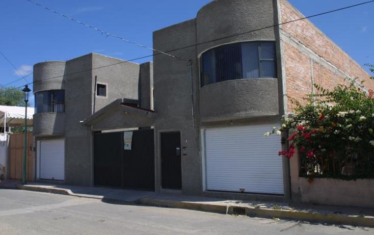 Foto de casa en venta en calle vicente guerrero 8, ixmiquilpan centro, ixmiquilpan, hidalgo, 1090315 No. 02