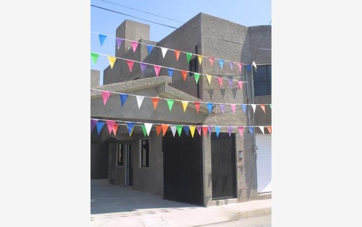 Foto de casa en venta en calle vicente guerrero 8, ixmiquilpan centro, ixmiquilpan, hidalgo, 1090315 No. 03