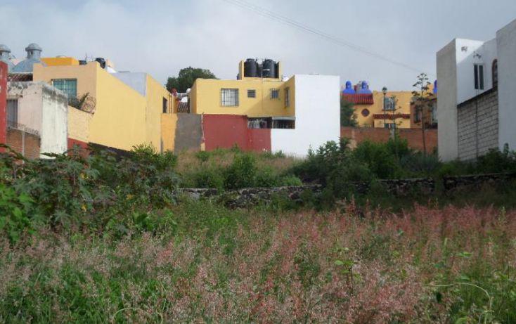 Foto de terreno comercial en venta en calle vieja, lomas de zompantle, cuernavaca, morelos, 2046870 no 02