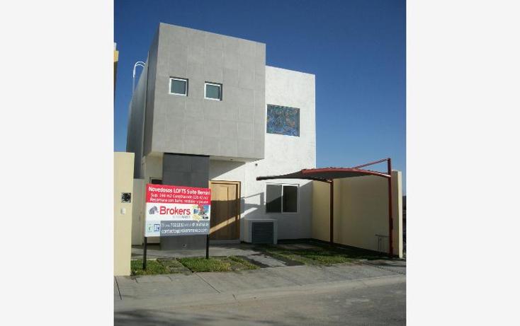 Foto de casa en venta en calle villa bernini 60, fraccionamiento villas del renacimiento, torre?n, coahuila de zaragoza, 390740 No. 01