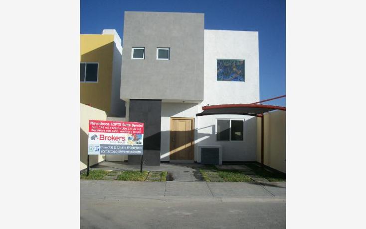 Foto de casa en venta en calle villa bernini 60, fraccionamiento villas del renacimiento, torre?n, coahuila de zaragoza, 390740 No. 02
