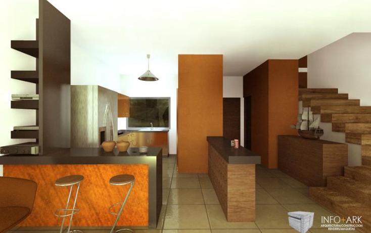 Foto de casa en venta en calle villa bernini 60, fraccionamiento villas del renacimiento, torre?n, coahuila de zaragoza, 390740 No. 04
