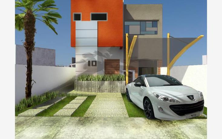 Foto de casa en venta en calle villa bernini 60, fraccionamiento villas del renacimiento, torre?n, coahuila de zaragoza, 390740 No. 08