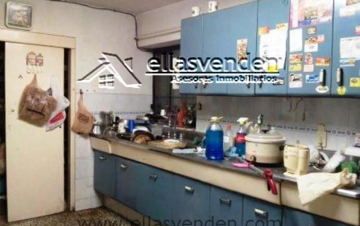 Foto de casa en venta en  0, lindavista, guadalupe, nuevo león, 1581780 No. 06