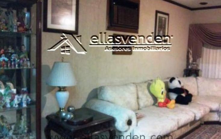 Foto de casa en venta en  0, lindavista, guadalupe, nuevo león, 1581780 No. 07