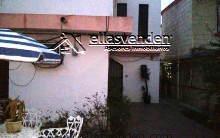 Foto de casa en venta en  0, lindavista, guadalupe, nuevo león, 1581780 No. 10