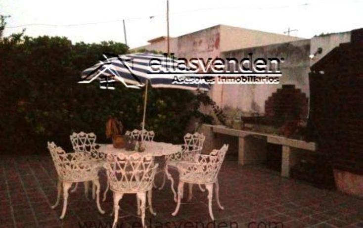 Foto de casa en venta en  0, lindavista, guadalupe, nuevo león, 1581780 No. 16